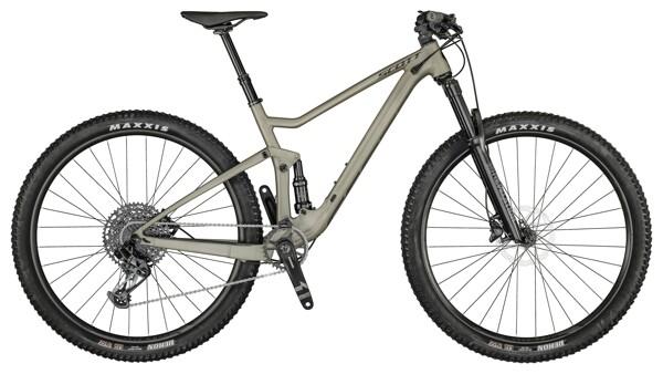 SCOTT - Spark 950 Bike