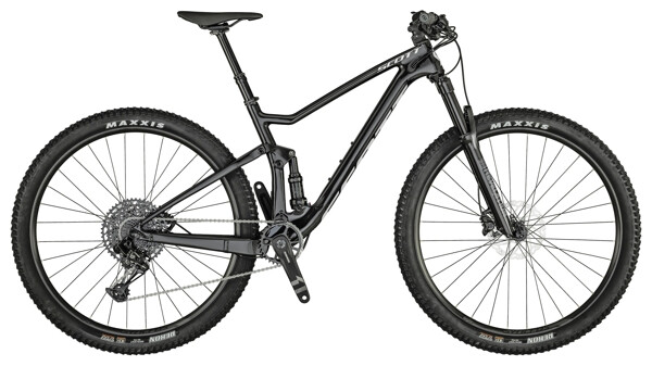 SCOTT - Spark 940 Bike