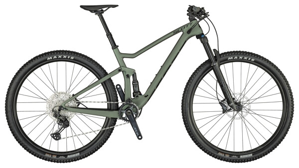 SCOTT - Spark 930 Bike