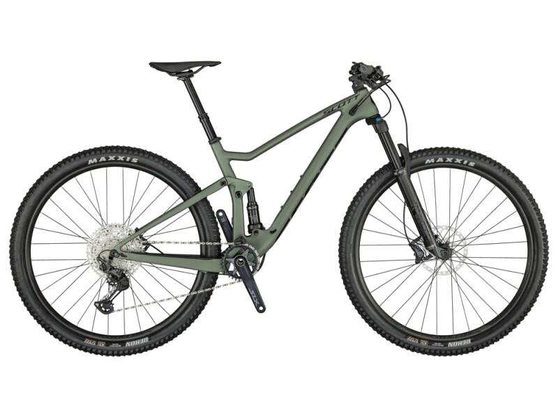 Scott Spark 930 Bike