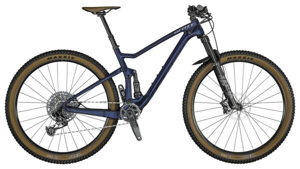 SCOTT - Spark 920 Bike