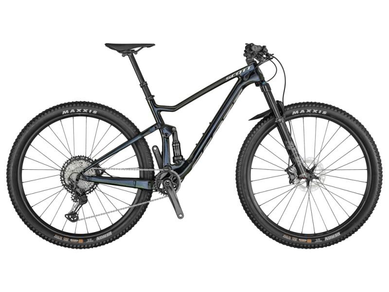 Scott Spark 910 Bike