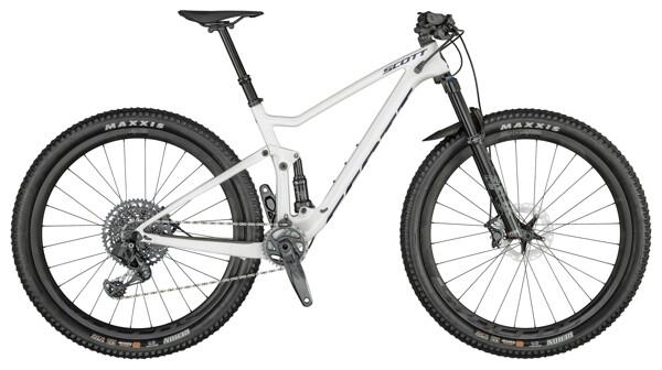 SCOTT - Spark 900 AXS Bike