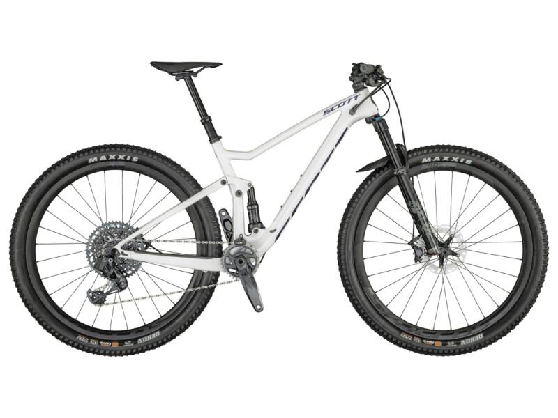 Scott Spark 900 AXS Bike