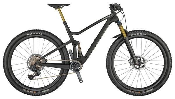 SCOTT - Spark 900 Ultimate AXS Bike
