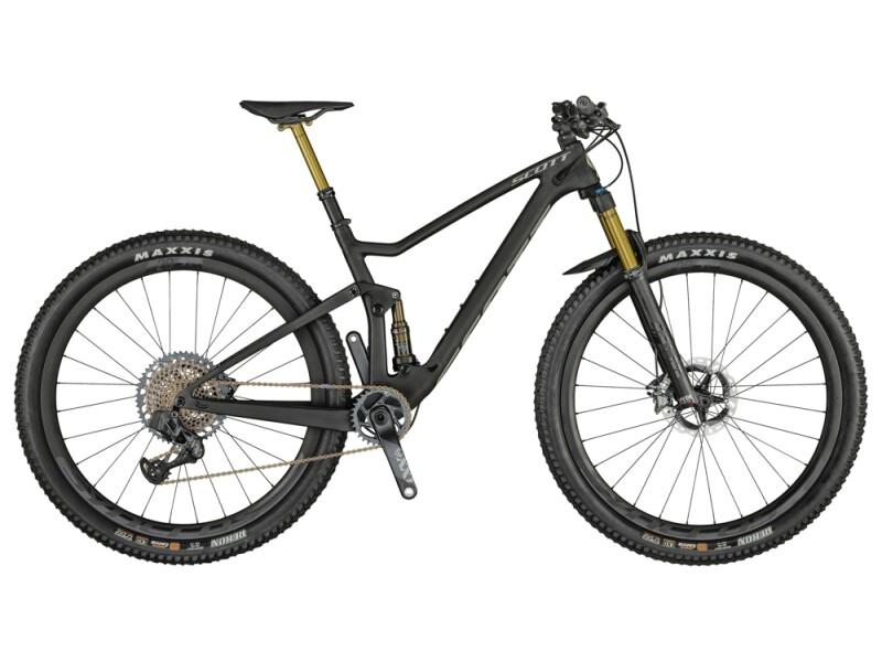 Scott Spark 900 Ultimate AXS Bike