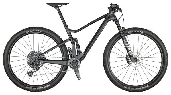 SCOTT - Spark RC 900 Bike