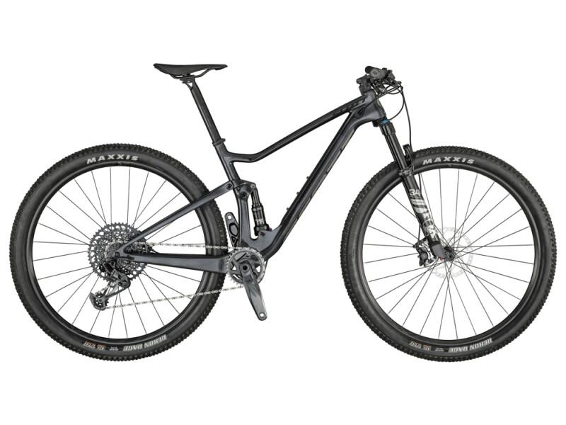 Scott Spark RC 900 Bike