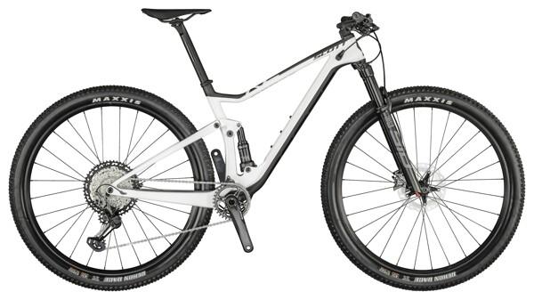 SCOTT - Spark RC 900 Pro Bike