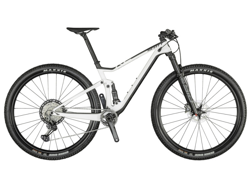 Scott Spark RC 900 Pro Bike