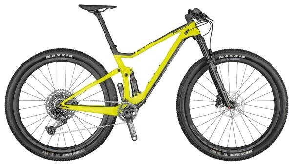 SCOTT - Spark RC 900 World Cup Bike