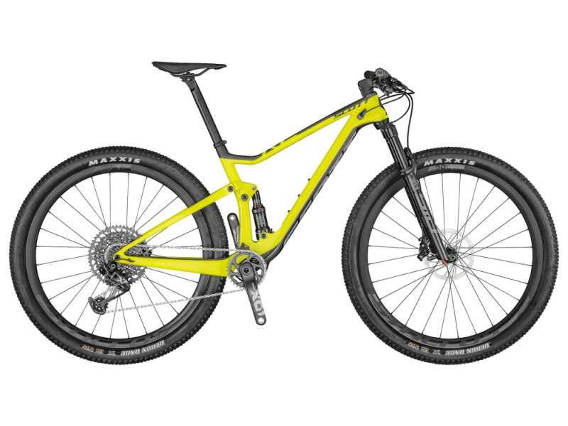 Scott Spark RC 900 World Cup Bike