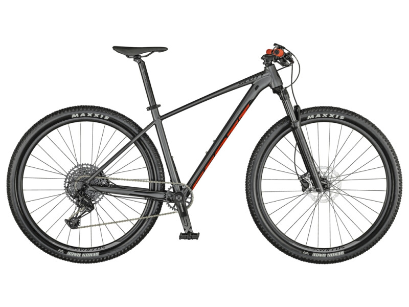 Scott Scale 970 Bike dark grey