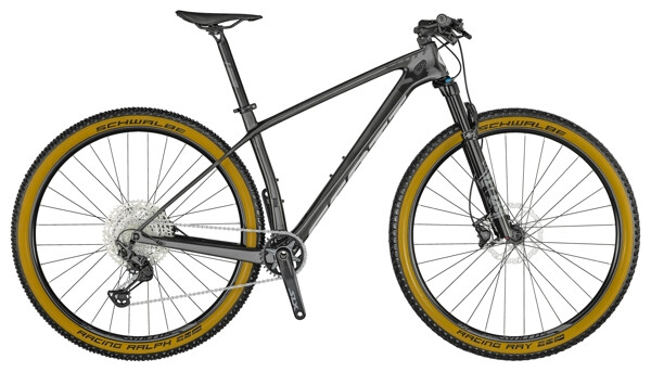 SCOTT - Scale 925 Bike