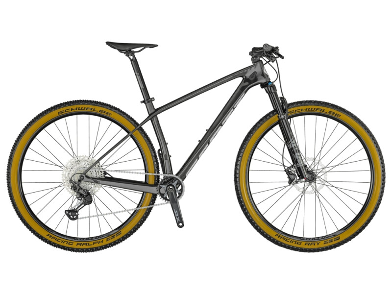 Scott Scale 925 Bike