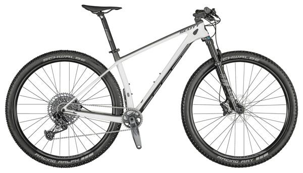 SCOTT - Scale 920 Bike