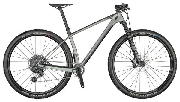 SCOTT - Scale 910 AXS Bike