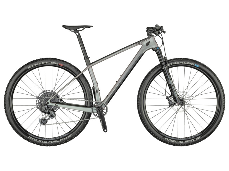 Scott Scale 910 AXS Bike