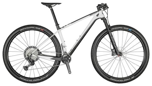 SCOTT - Scale RC 900 Team Bike