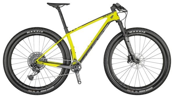 SCOTT - Scale RC 900 World Cup Bike