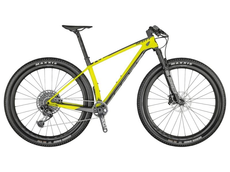 Scott Scale RC 900 World Cup Bike