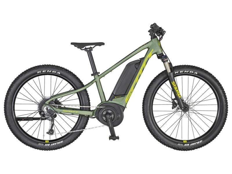 Scott Roxter eRIDE 24 Bike