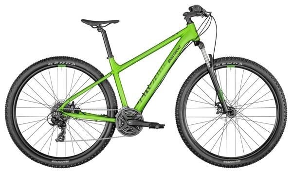 BERGAMONT - Revox 2 green