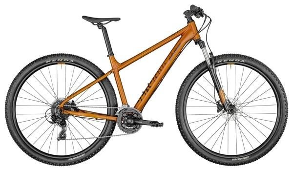 BERGAMONT - Revox 3 orange
