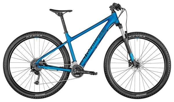 BERGAMONT - Revox 4 blue