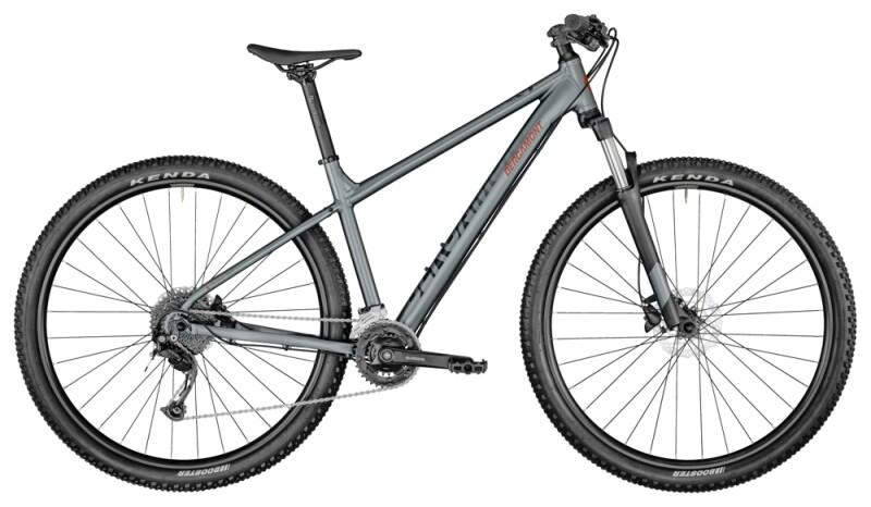 Bergamont Revox 4 grey
