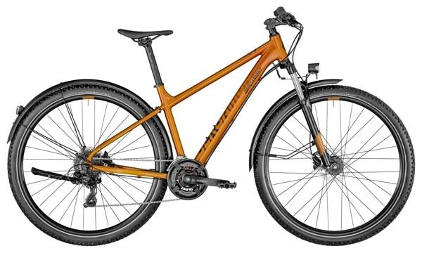 BERGAMONT - Revox 3 EQ orange