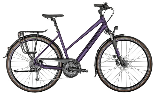 BERGAMONT - Horizon 6 Lady violet