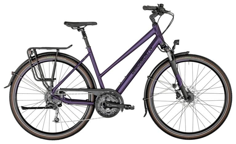 BERGAMONTHorizon 6 Lady violet
