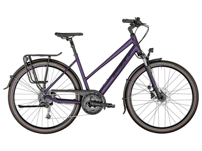 Bergamont Horizon 6 Lady violet