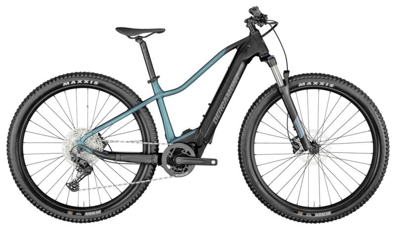 Bergamont E-Revox Sport FMN e-Mountainbike