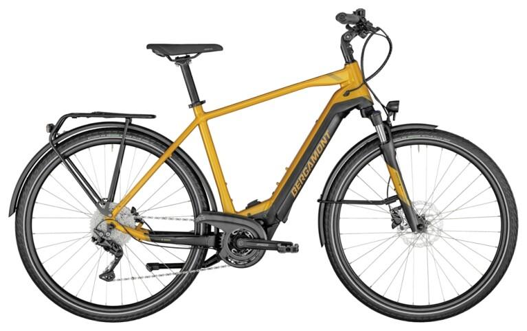 BERGAMONTE-Horizon Sport Gent orange