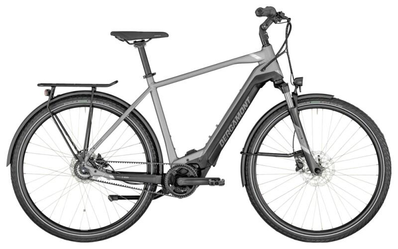 Bergamont E-Horizon Elite Belt Gent e-Citybike