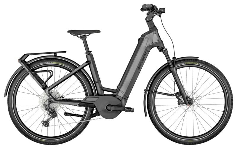 Bergamont E-Ville Elite e-Citybike