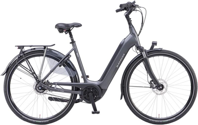 Batavus Finez E-go Power Exclusive RT Wave black e-Citybike