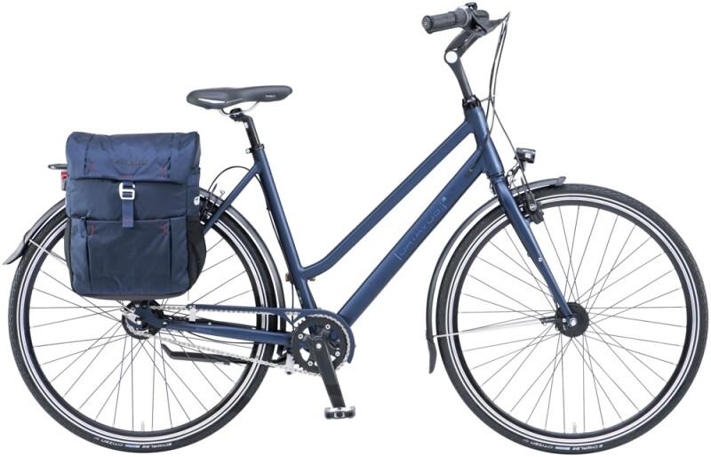 Batavus Escala Shopping Trapez navyblue matt Urban-Bike
