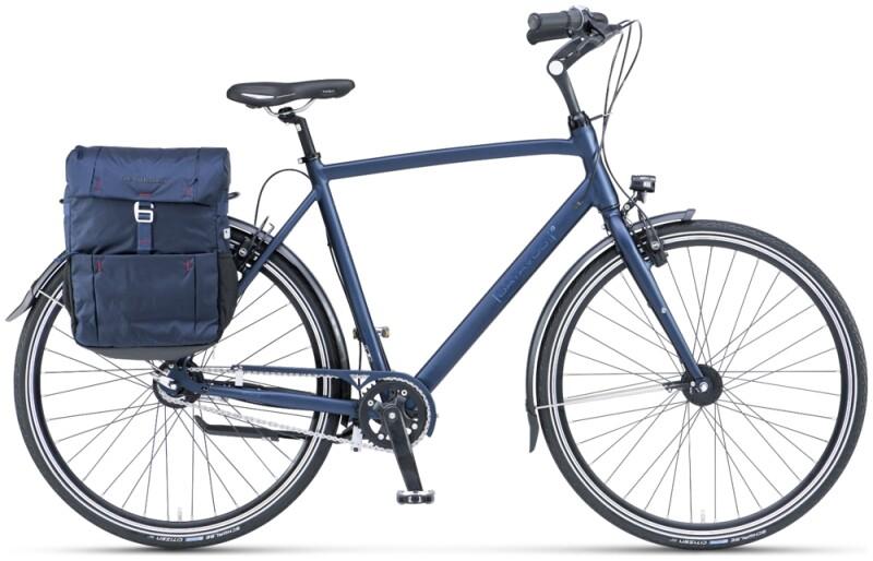 Batavus Escala Shopping Herren navyblue matt Urban-Bike