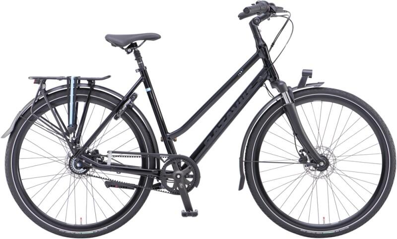 Batavus Comodo Trapez black Urban-Bike