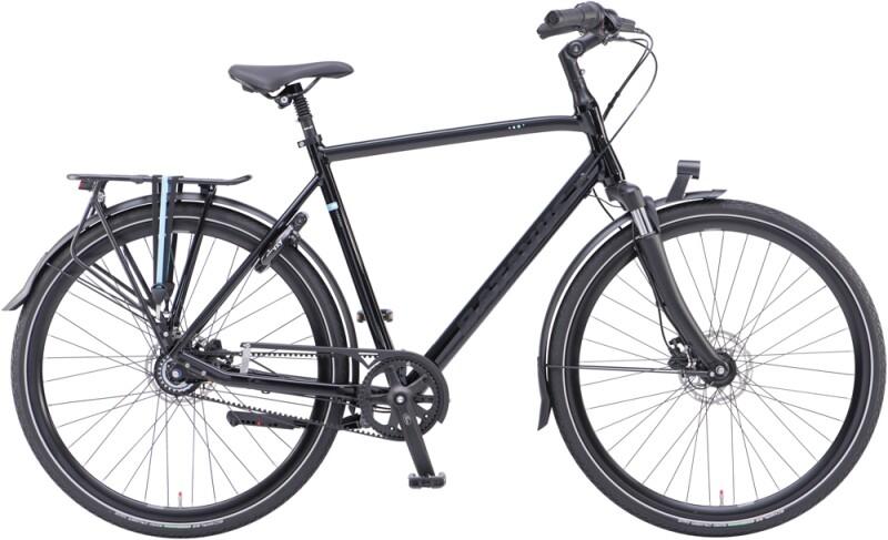 Batavus Comodo Herren black Urban-Bike