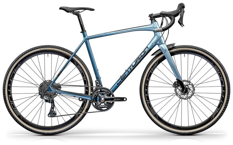 CENTURIONCrossfire Gravel 3000 blau