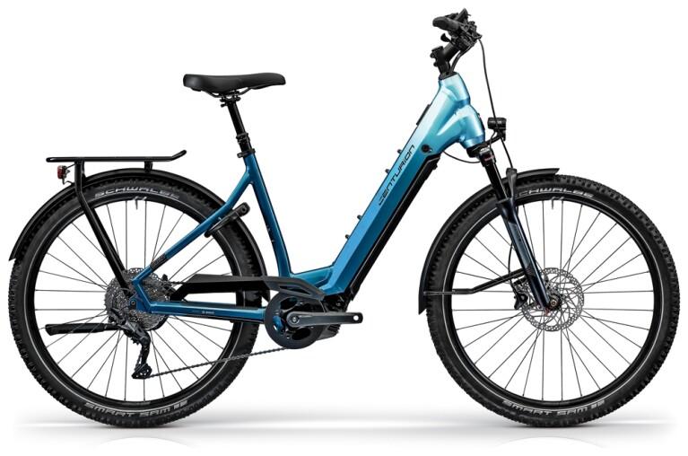 CENTURIONCountry R960i blau
