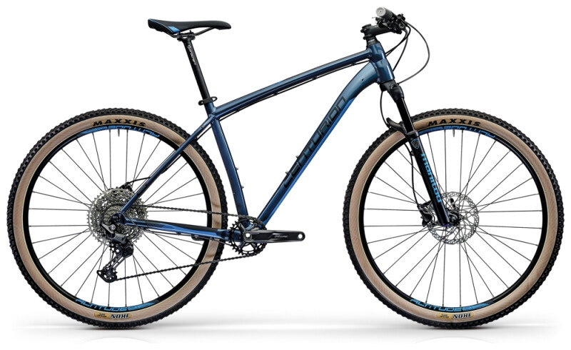 Centurion Backfire Pro 600 blau Mountainbike