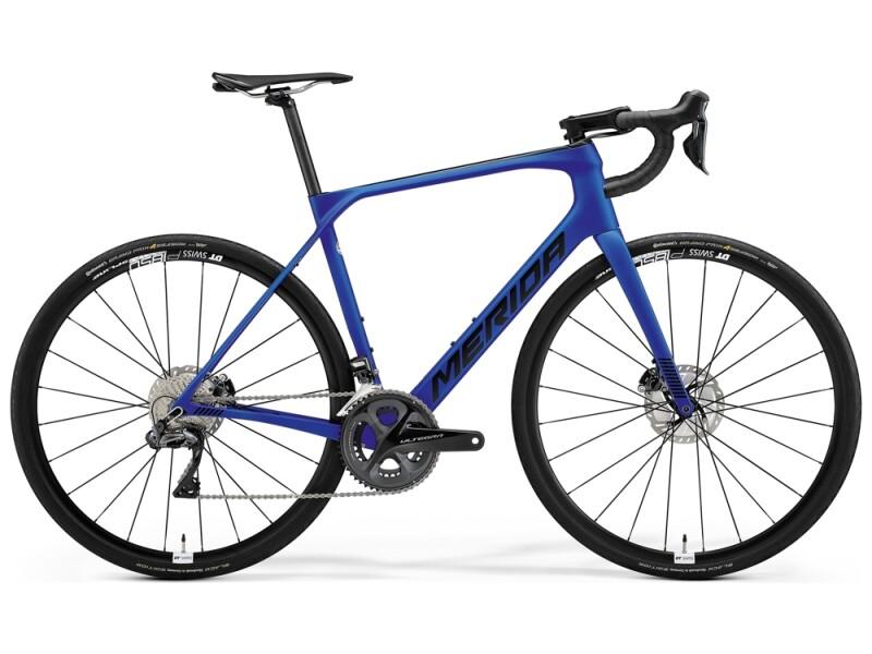 Merida SCULTURA ENDURANCE 7000-E Blau/Schwarz