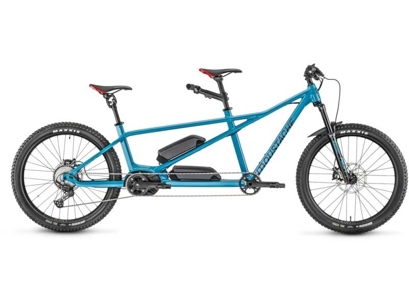 Moustache Bikes SAMEDI 27 X2 VTT