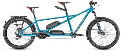 Moustache Bikes - SAMEDI 27 X2 TREK