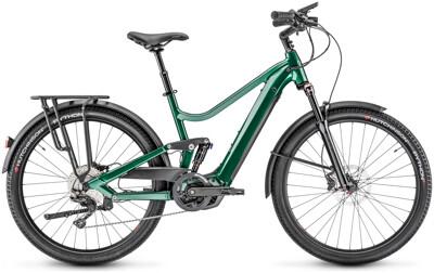 Moustache Bikes - SAMEDI 27 XROAD FS 7